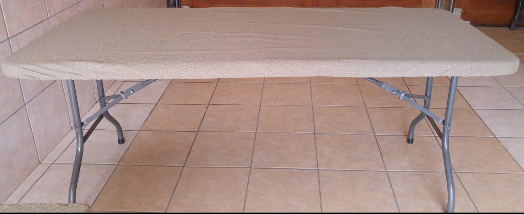Table Moulton Zaf Tablecloths